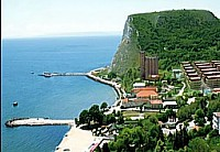 Holiday in Kavarna, Saint George Complex, apartment I5