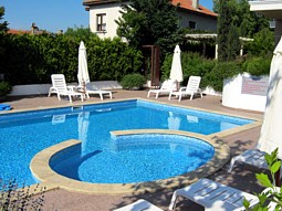 Beach holiday in Byala Residence Complex