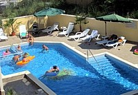 Vacation on the beach in Bulgaria - Byala Vista Complex