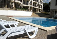Holiday in Bulgaria - Byala Vista Beach Residence