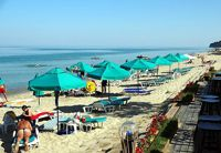 beach holiday in Bulgaria - Byala town