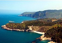 Beach holiday in Bulgaria, Byala town