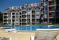 Holiday in Bulgaria - Kavarna Hills Complex - apartment I-5