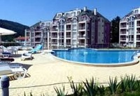 Holiday in Bulgaria - Kavarna Hills Complex - apartment III-15