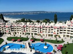 Holidays in Bulgaria - Varna South Bay Complex, Asparuhovo< varna city