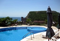 Holiday in Bulgaria - Saint George Complex, Kavarna