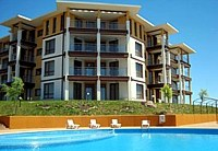 Holiday in Bulgaria - July Morning Complex, Kavarna