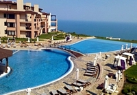 Golf holiday in Bulgaria - Kaliakria Beach Resort