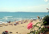 Holiday in Bulgaria, St. Vlas Resort