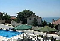 Apartment for rent in Marina Residence, Kavarna
