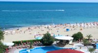 Holiday in Bulgaria - Golden Sands