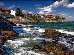 Bulgarian Black Sea Coast