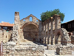 Holiday in Nessebar
