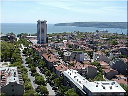 Varna city