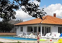 Holiday in Bulgaria - Villa Brendan, Balchik