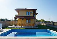 Beach holiday in Bulgaria - Villa Delfin, Balgarevo