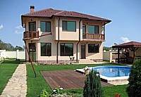 Holiday in Bulgaria - Villa Matilda, Kavarna