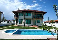 Holiday in Bulgaria - Villa Pomelo, Kavarna