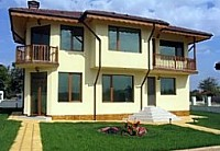Holiday in Bulgaria - Villa Rosa, Kavarna