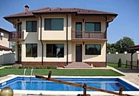 Holiday in Bulgaria - Villa Vania, Kavarna